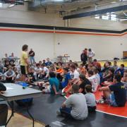 Ben Askren - Askren Wrestling Academy