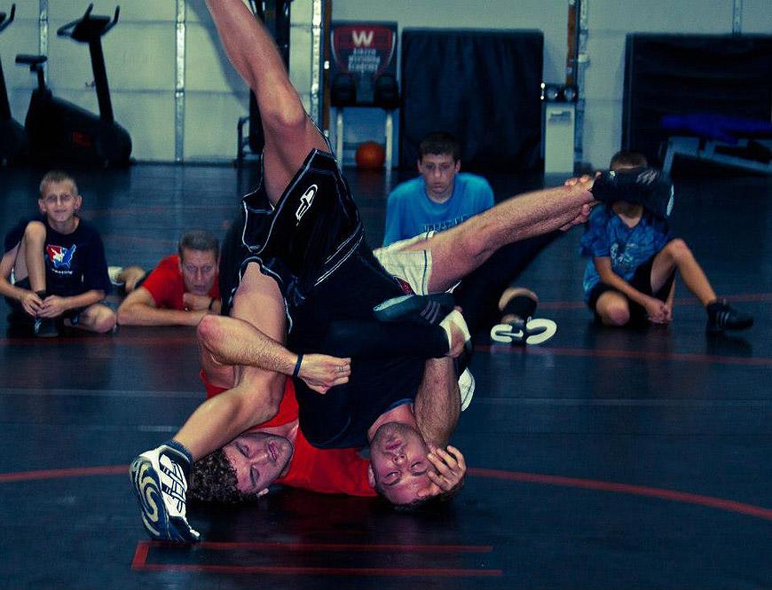 Max Askren | Askren Wrestling Academy