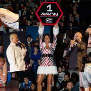 1 AGON Wrestling Championships