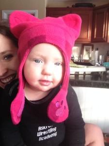 Baby Askren