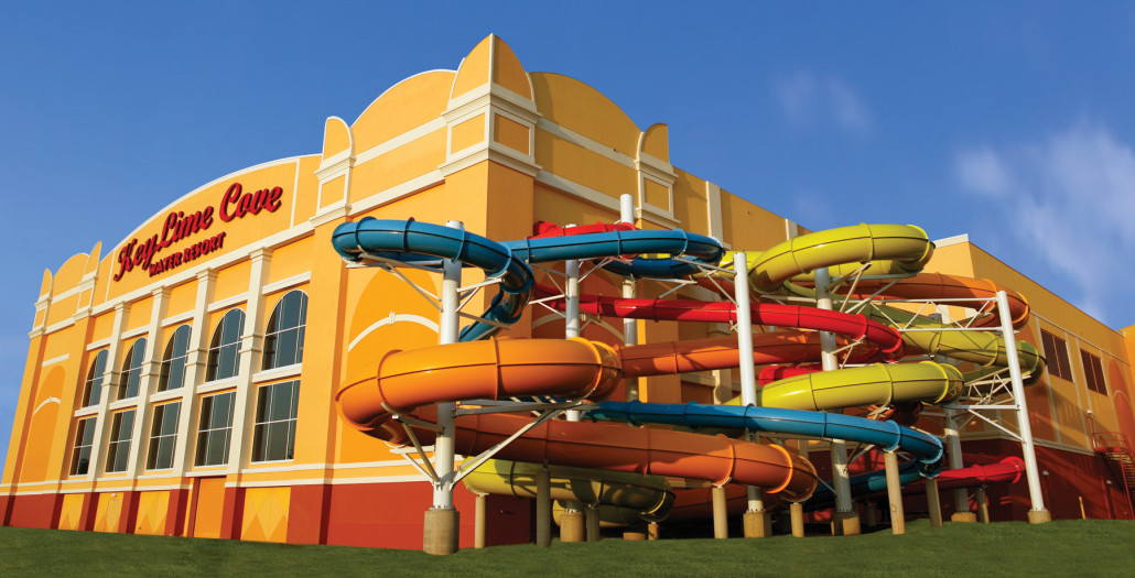 Hotels With Water Park Near Milwaukee Zoo