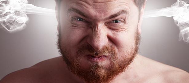 Wrestling Frustration