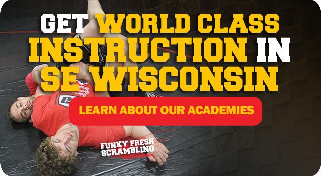 Ben Askren, Max Askren, World Class Instructions in SE Wisconsin