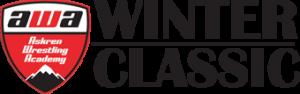 winter classic awa wrestling academy