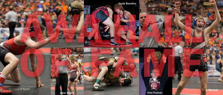 wrestling academy wisconsin