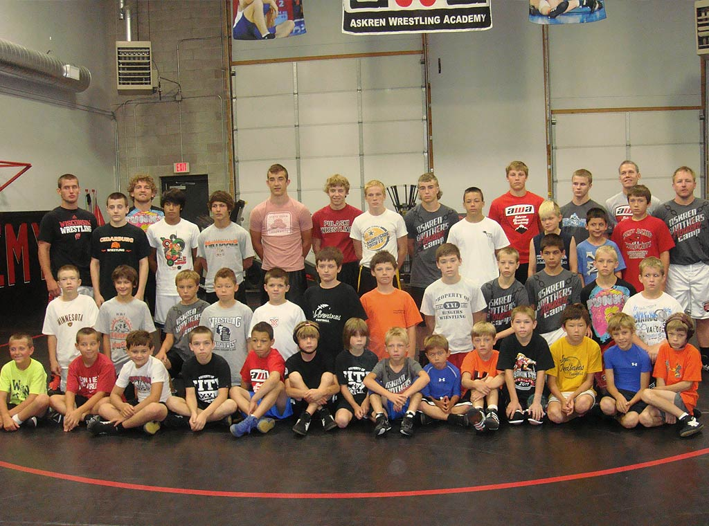 askren bros houdini camp