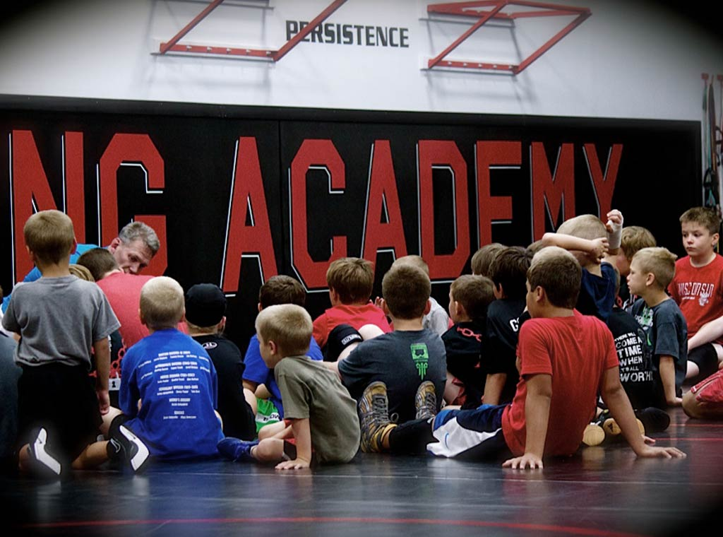 askren bros youth camps