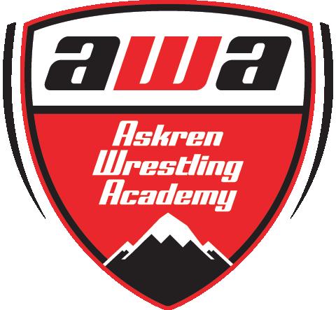 askren wrestling academy logo