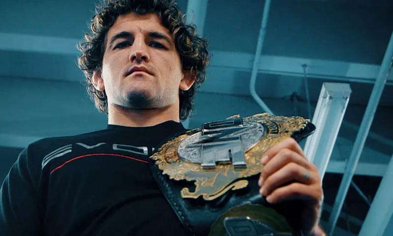 ben askren ufc bellator world champion