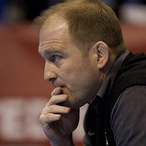 head coach missouri brian smith