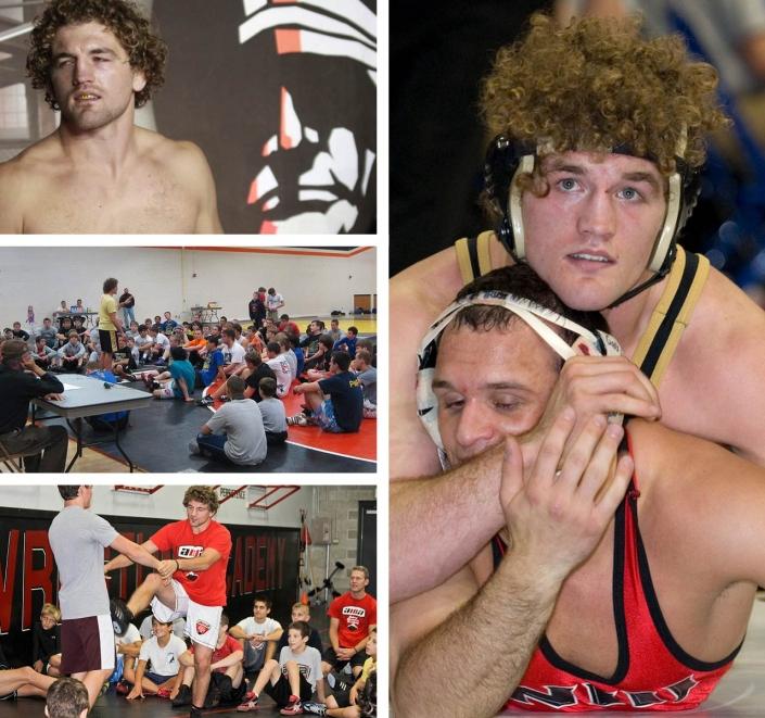 Ben Askren | Askren Wrestling Academy